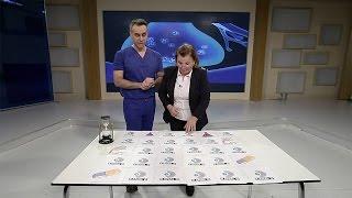 Doktorum 7. Bölüm- Unutkanlığa Karşı Beyin Egzersizleri!