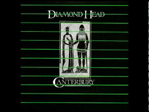 Diamond Head - The Kingmaker