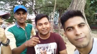 bangladesh Vs england just fanny