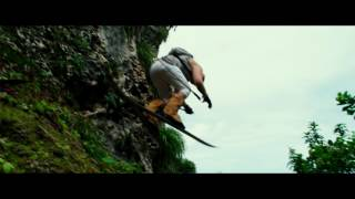 xXx: Return of Xander Cage | Clip: Jungle Jibbing | Paramount Pictures International