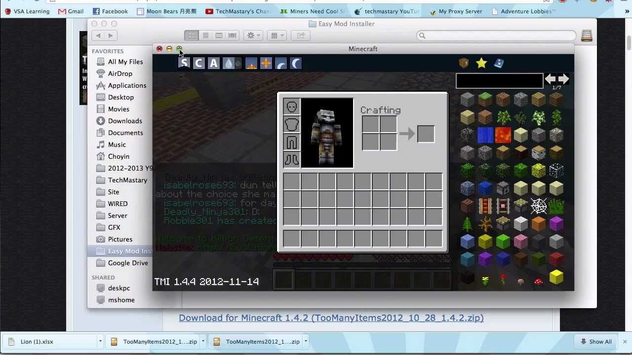 free minecraft hosting Business &Productivity mac os m