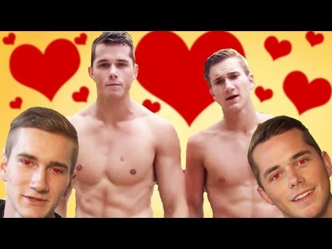 Best Youtube Gay Couple!  mark & Ethan video