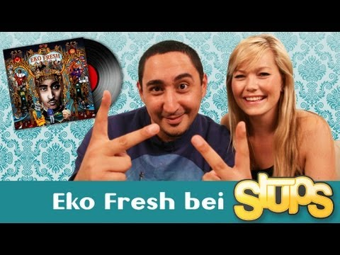 Eko Fresh Verspricht 1000 Bars! - Stups video