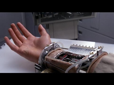 Jedi Technology? Mind-Controlled Robot Arm is Real