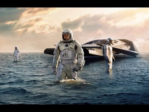 Sci Fi Movies That Will Completely Blow You Away In 2018