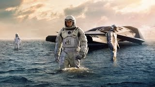 2010-2015 Sci-Fi - Top 30 Highest Rated Movies