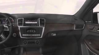 2014 Mercedes-Benz GL-Class 4MATIC 4dr GL350 BlueTEC SUV - Reno, NV