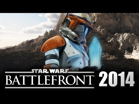 Star Wars HQ - Star Wars Battlefront 3 (SWBF 2014) Top 5 Maps! GIVEAWAY! PS4/XboxOne/Xbox360/PS3