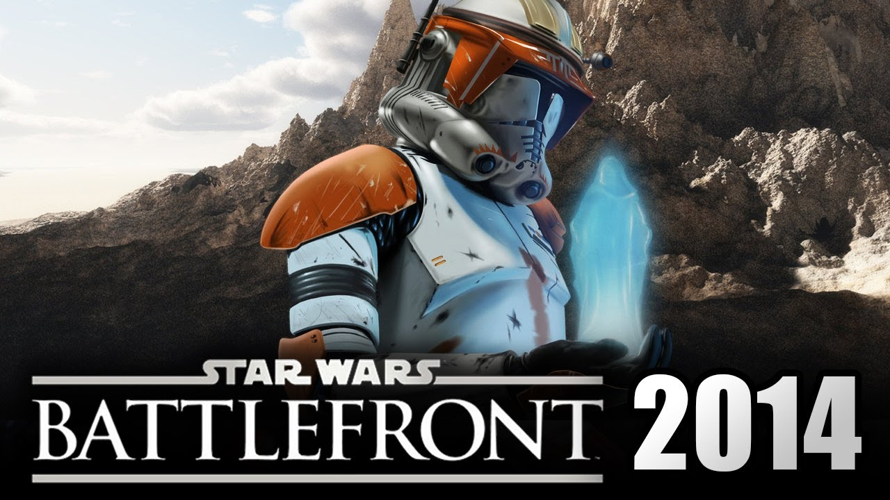 Star Wars Battlefront Clone Wars Star Wars Battlefront 3