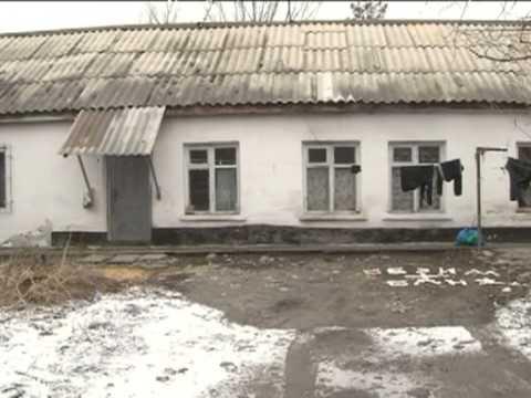Подкидыши. Кыргызстан