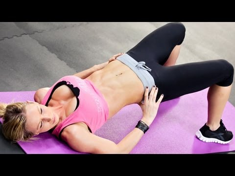 Fat Burn Workout - ZWOW 47 AMRAP - ZuzkaLight.com