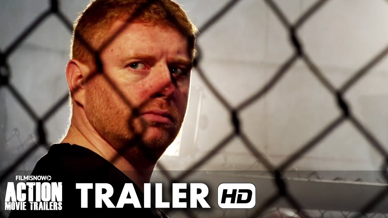 Enter the Cage Trailer #1 (2016) HD