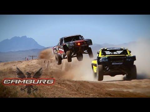 2013 Camburg Racing Best In the Desert - Blue Water Desert Challenge