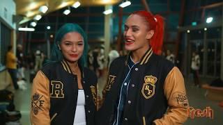 Download Lagu Hip Hop International New Zealand 2018 Gratis STAFABAND