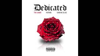 The Game x Future x Sonyaé Elise - Dedicated