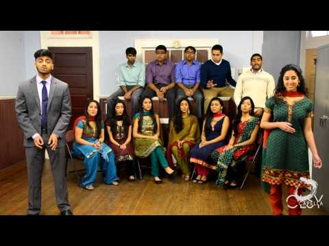 Mehndi Laga Ke Rakhna Olsycapella Edition video