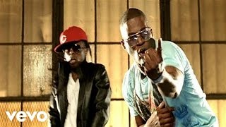 Клип David Banner - Shawty Say ft. Lil Wayne
