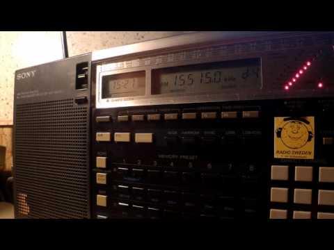 23 01 2016 SPL Mixing between Radio Warra Wangeelaati and Denge Kurdistan 1520 on 9400 Secretbrod