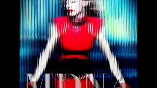 Madonna - Turn Up The Radio ( Lycris )