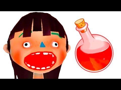 ГОТОВКА ЧЕЛЛЕНДЖ #5 смешная, развлекательная игра для детей / готовим еду #ПУРУМЧАТА