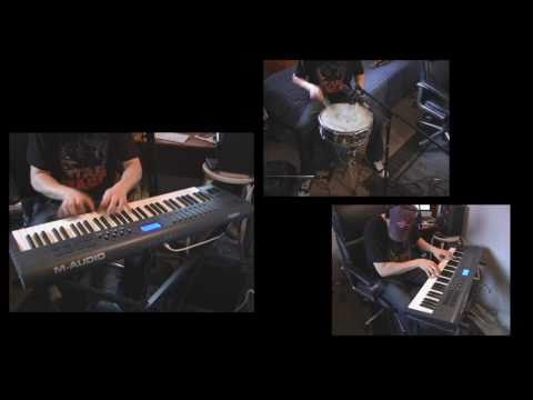 Music Production (part 2) Telescope Chris Commisso original