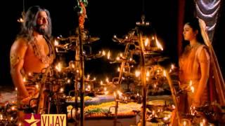 Meendum Mahabharatham -  17th to 21st August 2015 | Promo 4