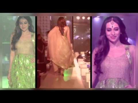 Karishma Kapoor Edited Hot Scene video