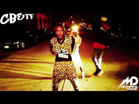 Chris Brown Dancing Free Step Freestyle video