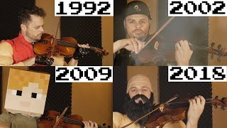 Evolution of Game Music PART 3 | 1992-2018