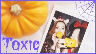 Download Lagu Toxic - RoxysDaydream & MegandCoffee ♡ (Britney Spears Cover) Gratis STAFABAND