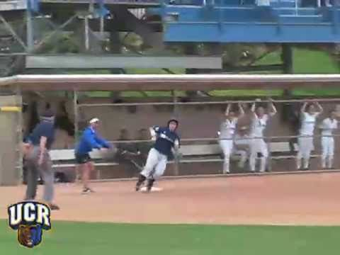 2011 UC Riverside Softball vs. Cal Poly League Series.mp4