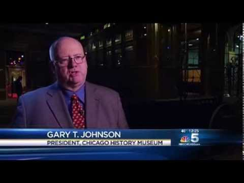 Interview with Chicago History Museum President Gary Johnson about the Chicago History Bowl