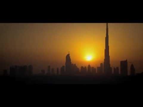 Conquistando un sueño: DUBAI