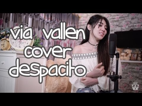 Despacito - Luis fonsi feat justin bieber Dangdut Koplo - Cover by Via Vallen ( ONE TAKE VOCALS ) Music Video MP3