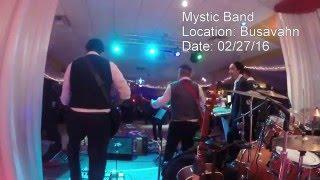 Mystic Band Busavahn (Hmong)