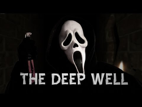 The Deep Well (Indie Korku Oyunu)