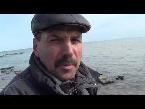 сезон рыбалки на бычка