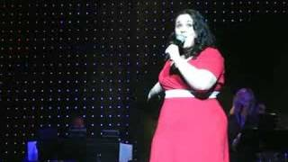 Nikki Blonsky - I Can Hear The Bells