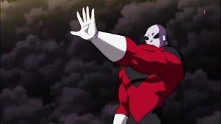 Jiren vs Kale Legendary Super Saiyan Sub Indo - Dragon Ball Super