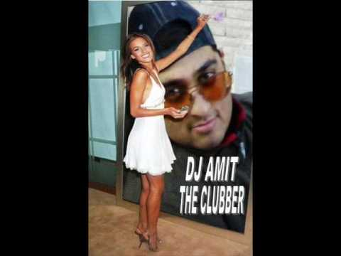 DJ AMIT AAKHIR TUMHE AANA HAI REMIX.wmv