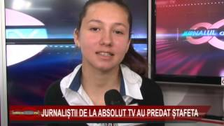 08 JURNALISTII DE LA ABSOLUT TV