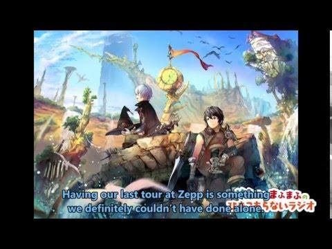 【Episode 8】Soramafu Hikikomoranai Radio- English Subtitles