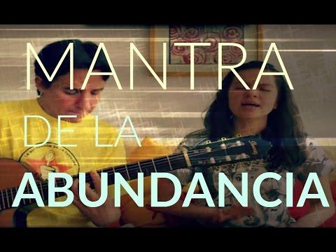 Mantra De La Abundancia - Lakshmi Narayan #viernesdemantra Qüirio video