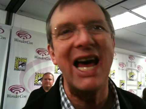 Mike Newell.MOV
