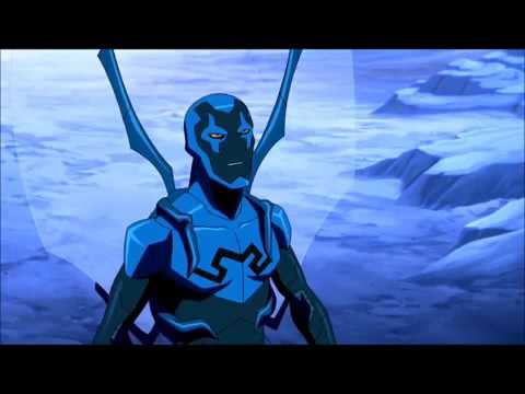 SPOILERS!!!! Young Justice  Season 2 Finale Clip  Kid Flash