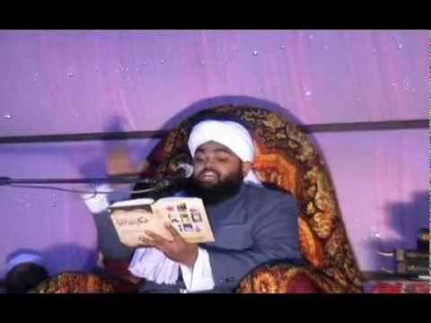 Sayyad Amin Ul Qadri Sahab Sunni Deobandi Ka Farq 4of4 video
