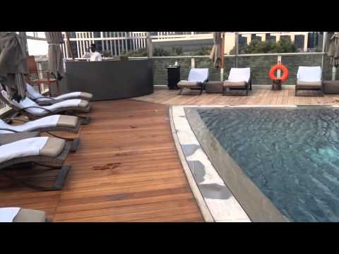 Revelation (Armani Hotel Burj Khalifa Dubai 2015)