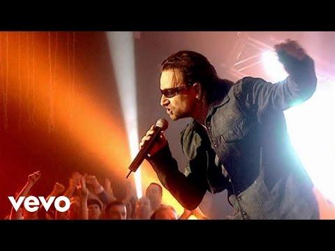 U2 – Vertigo (Live)