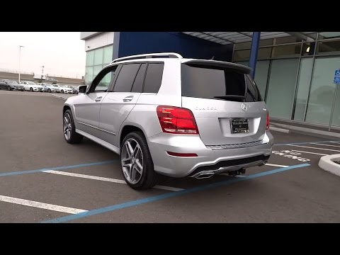 2015 Mercedes-Benz GLK-Class Pleasanton, Walnut Creek, Fremont, San Jose, Livermore, CA 28554