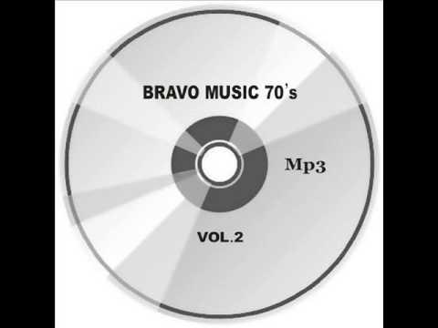 Bravo Music 70's, Top Pops. mami blue